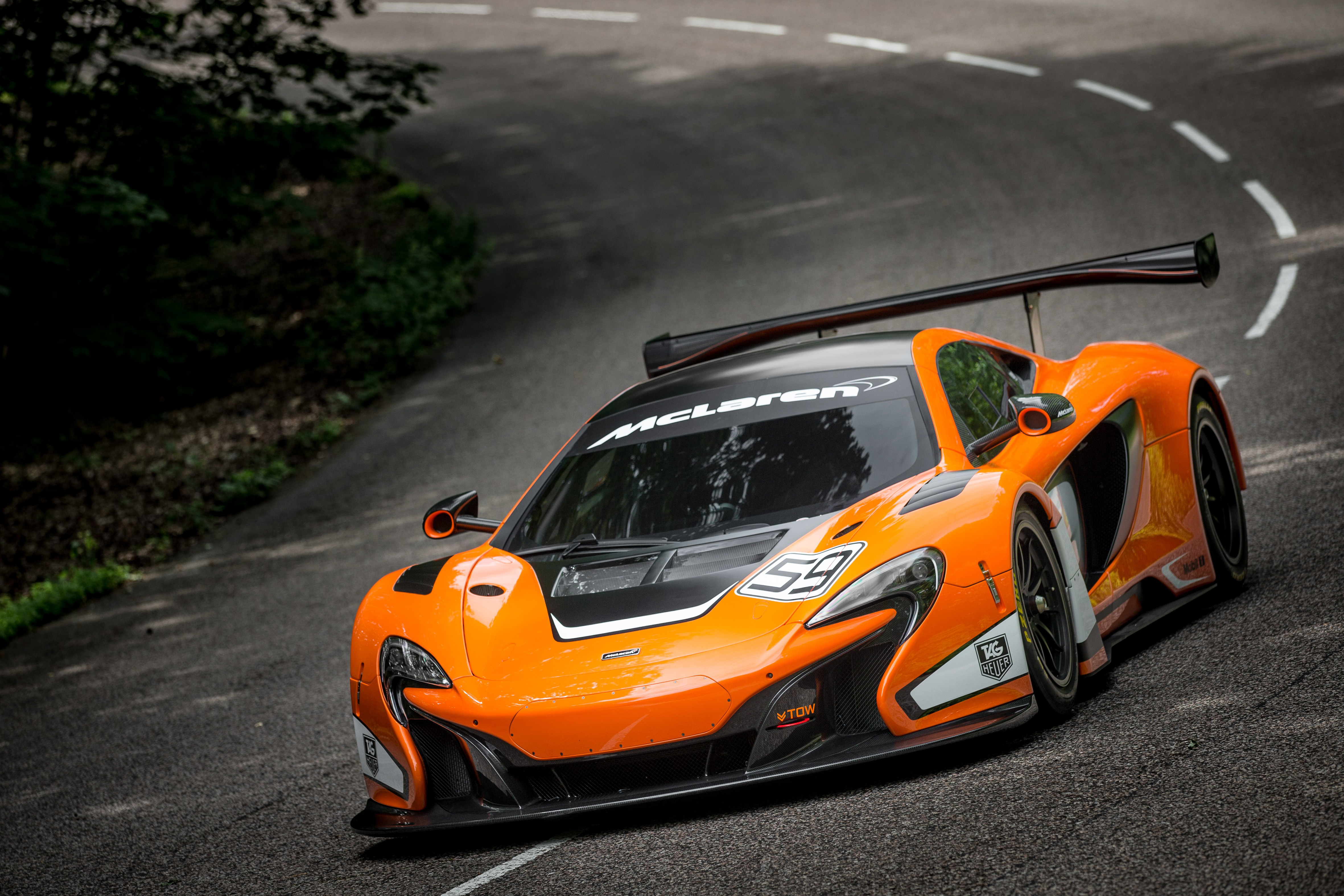 Here Are Six Drool Worthy Pics Of The Incredible Mclaren