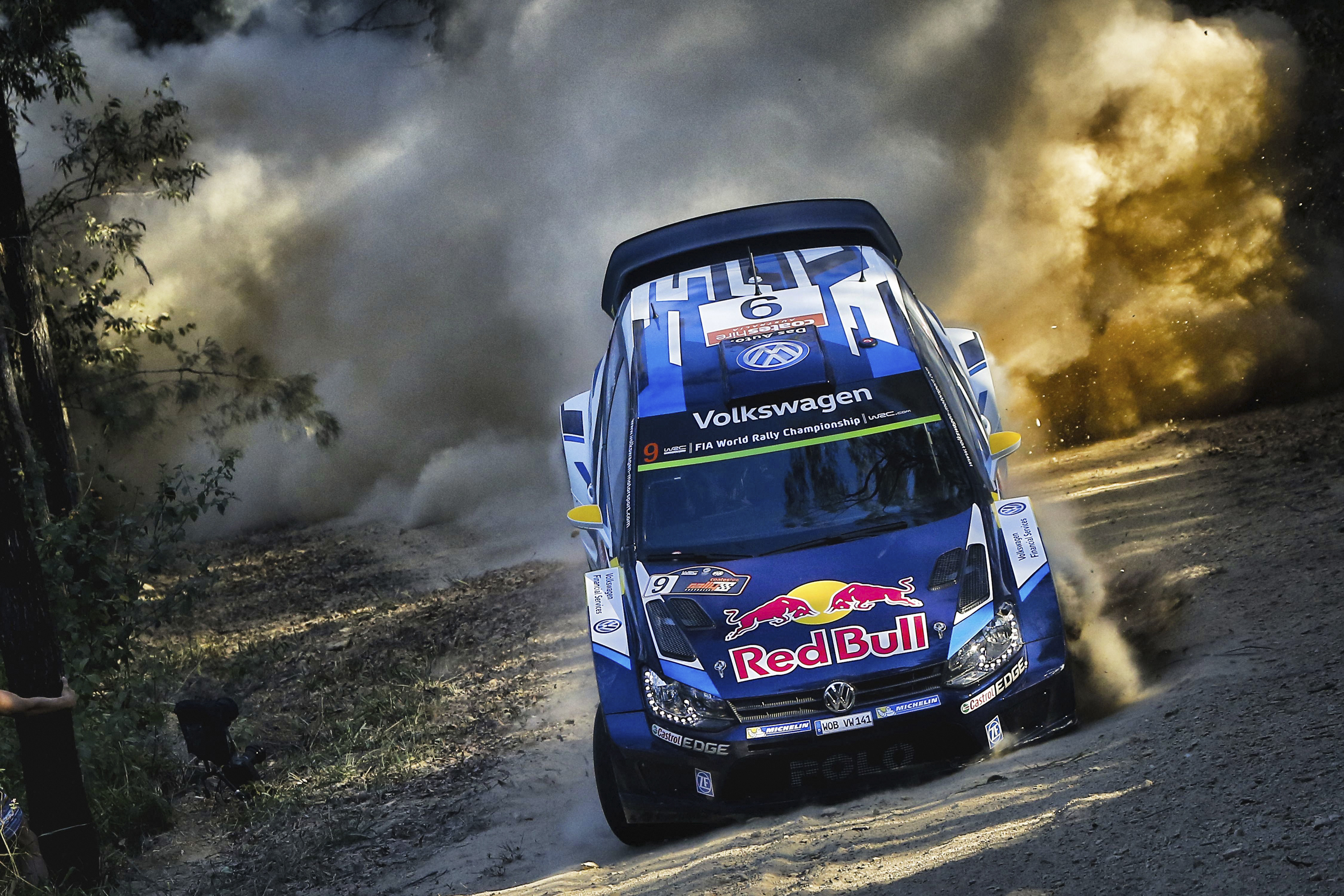 15 epic rally photos for you to drool over