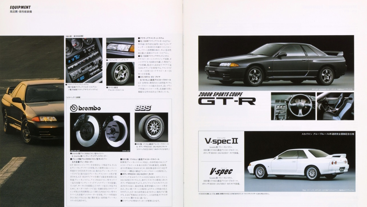 21 Retro Car Sales Brochures That You Need To See