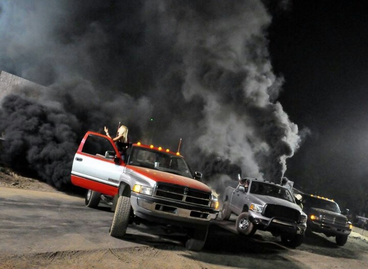 Pickup Owners Launch Class Action Emissions Lawsuit Against