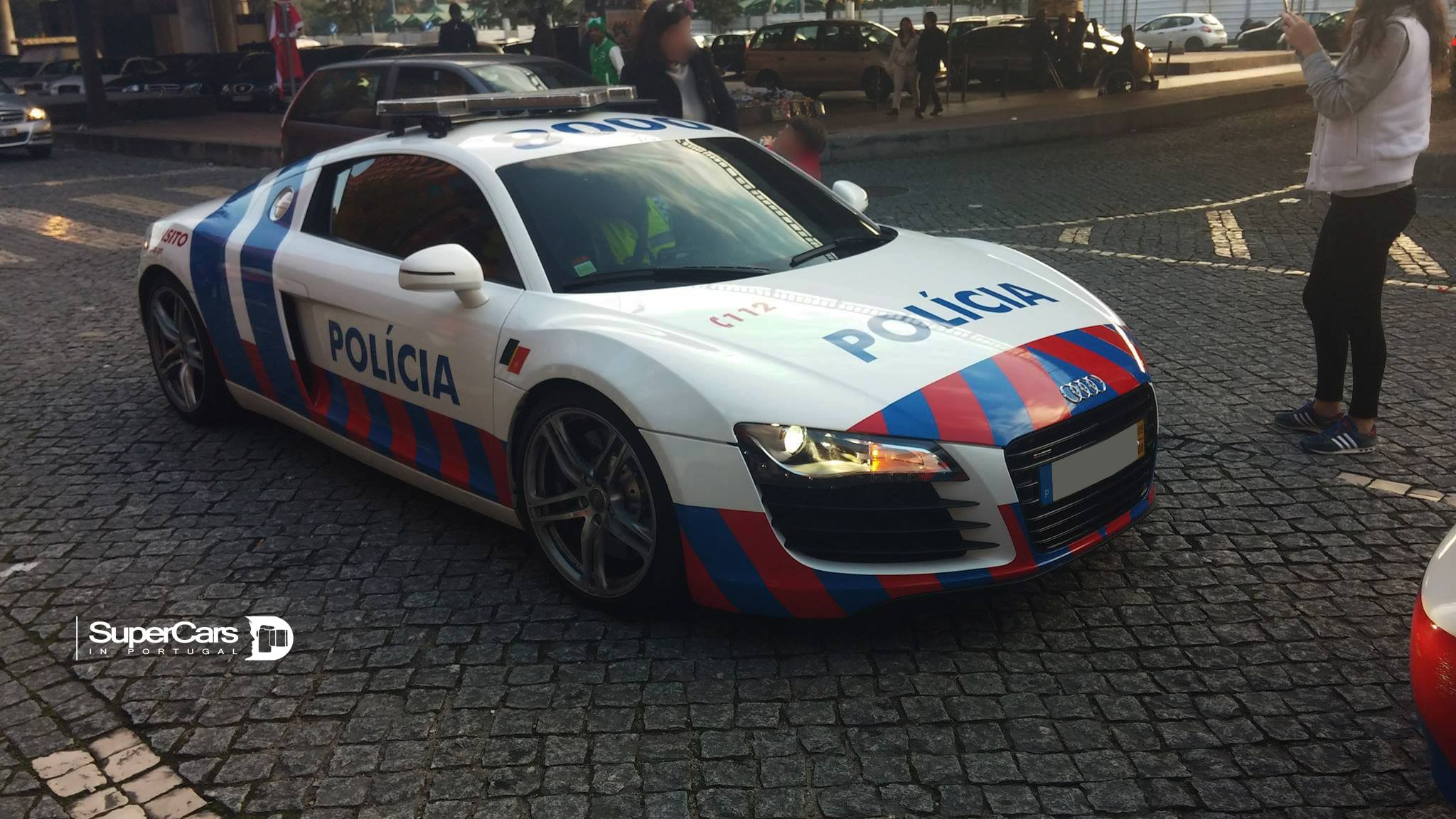 The 10 Coolest Undercover Cop Cars In The World