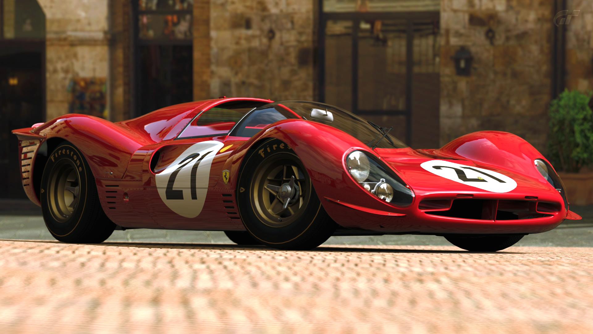 1967_ferrari_330_p4__gran_turi-54a7925c9b680 Remarkable Lotus Carlton Gran Turismo 5 Cars Trend