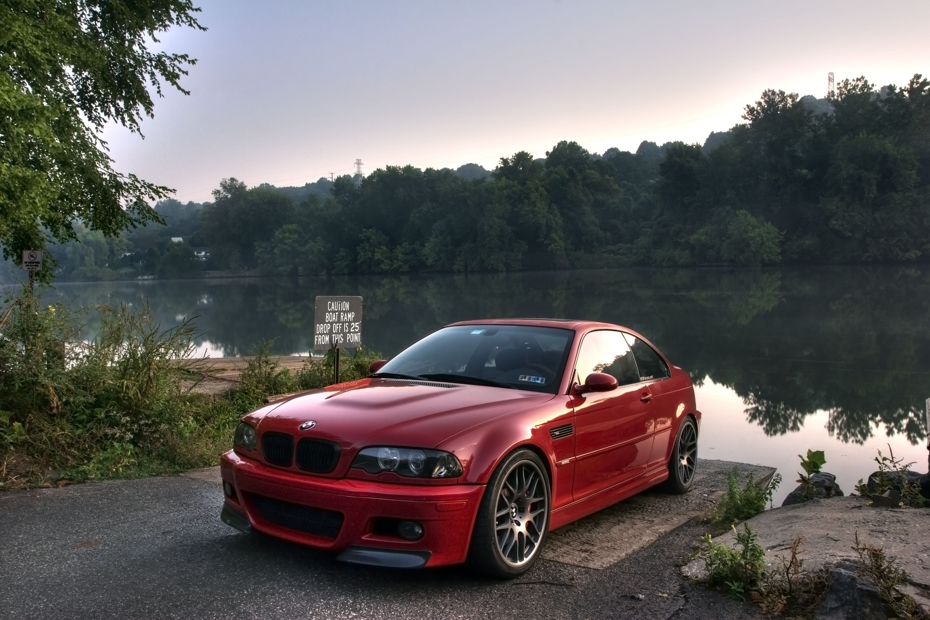 Wallpapers BMW M Group