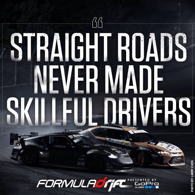 I Need Some Inspirational Racing Quotes Any Good Ones Out There