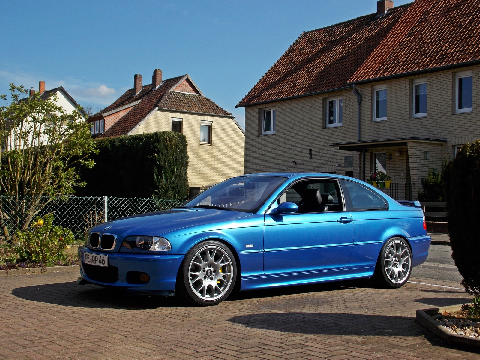 8 Brilliant Bmw 3 Series That Didnt Come From M Division