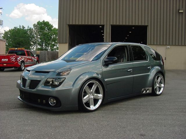 Iu0027ll just leave this hereu2026 & 10 Reasons Not To Buy A Pontiac Aztek