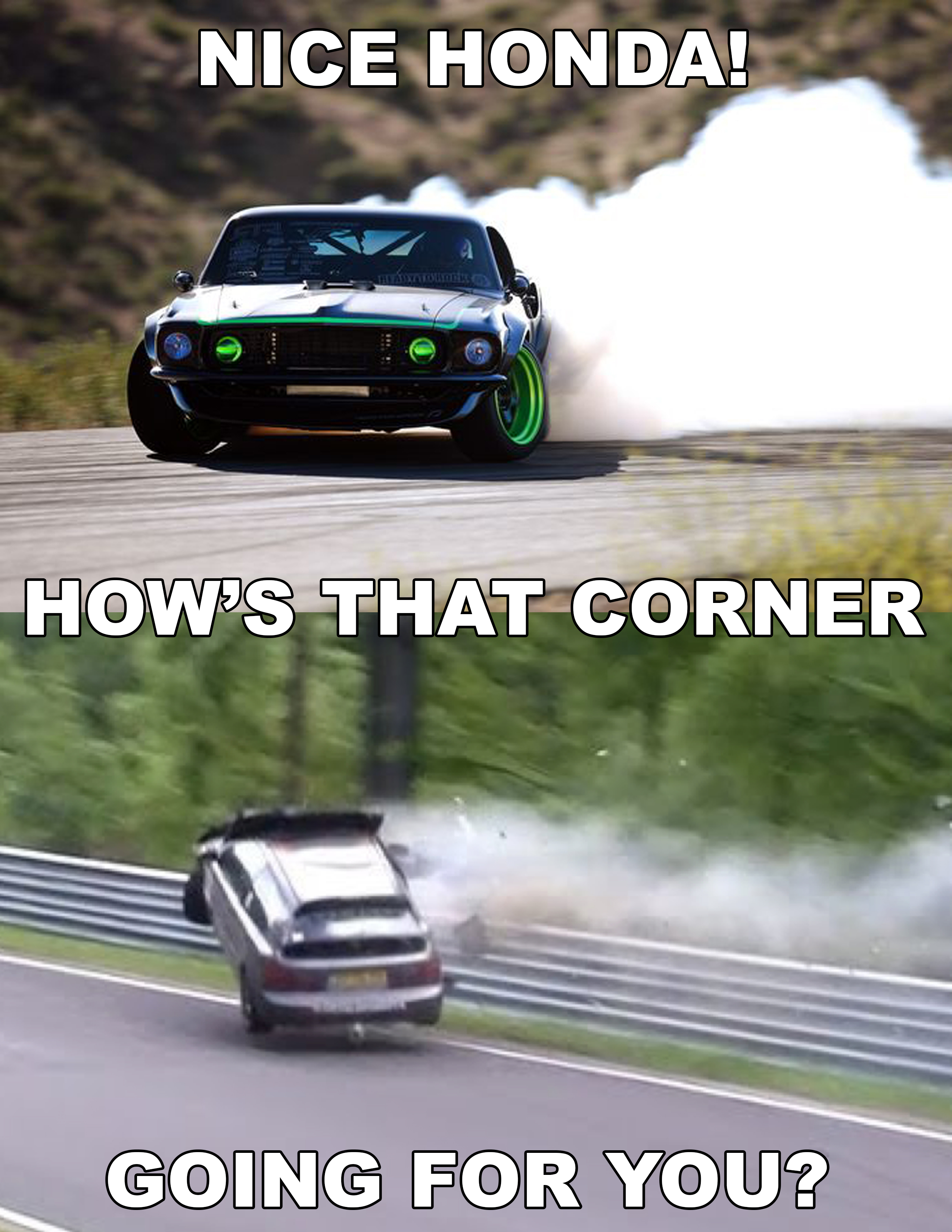 mvh 556e1c6ec4c87 ford vs dodge memes meme center