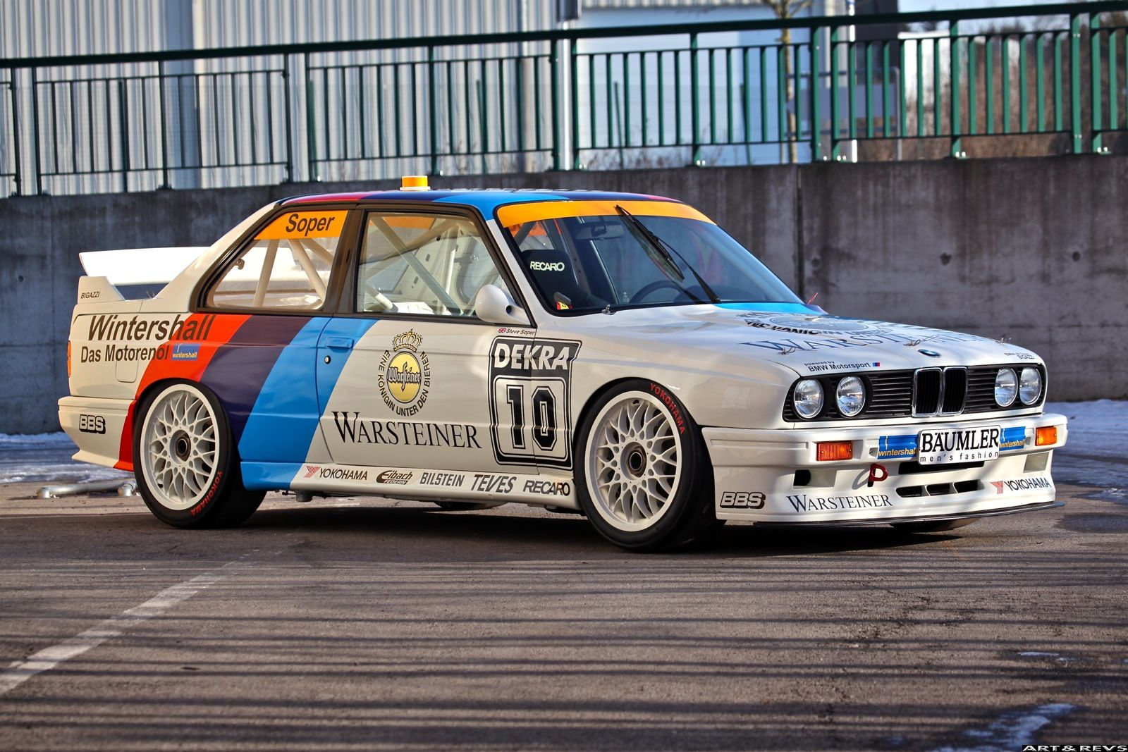 15 Iconic Race Cars That Will Get You Feeling Nostalgic