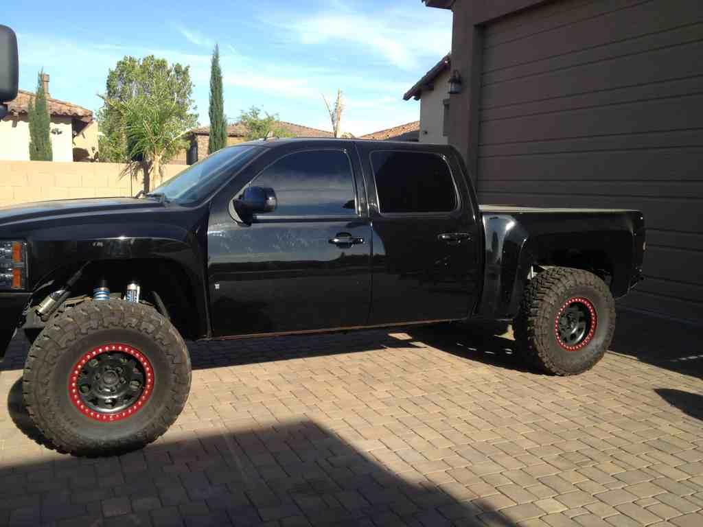 All Chevy chevy 1500 prerunner : 100+ [ Prerunner Truck Suspension ] | 2011 Gmc Sierra Hang Time ...
