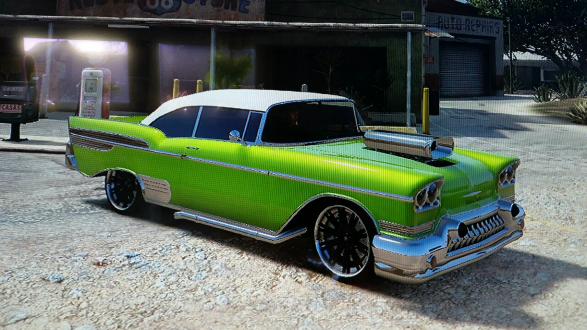 The Coolest Modified GTA Cars Made By You Guys - Cool cars gta