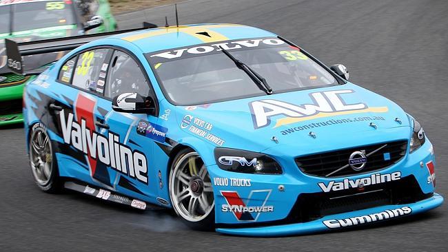 V8 Supercars, the best motorsport ever...
