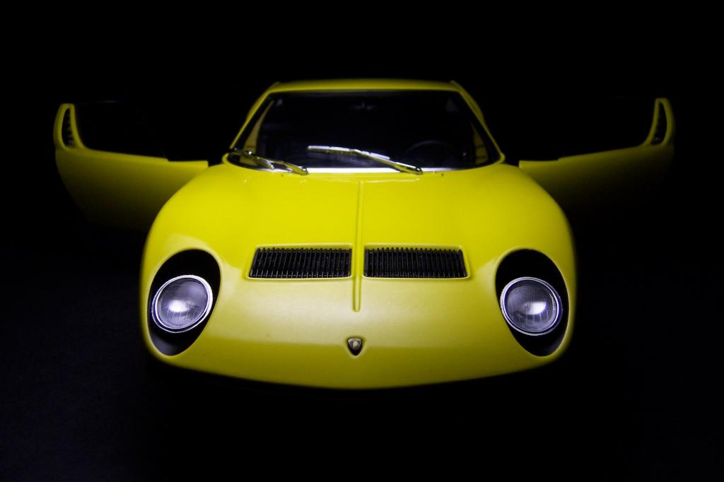 Watch This And You Ll Understand What Makes The Lamborghini Miura