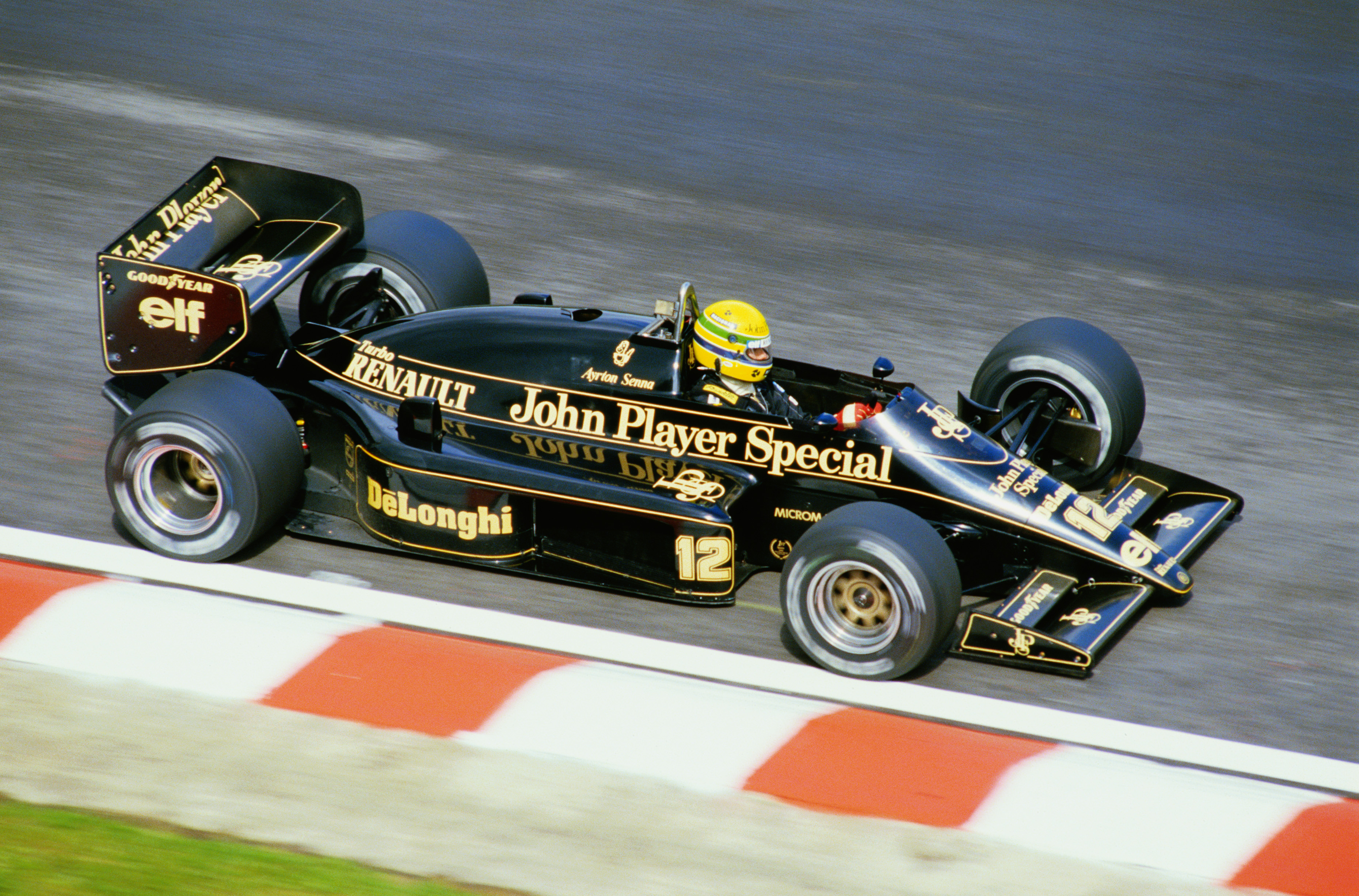 The 10 Most Beautiful Cars To Ever Race In F1