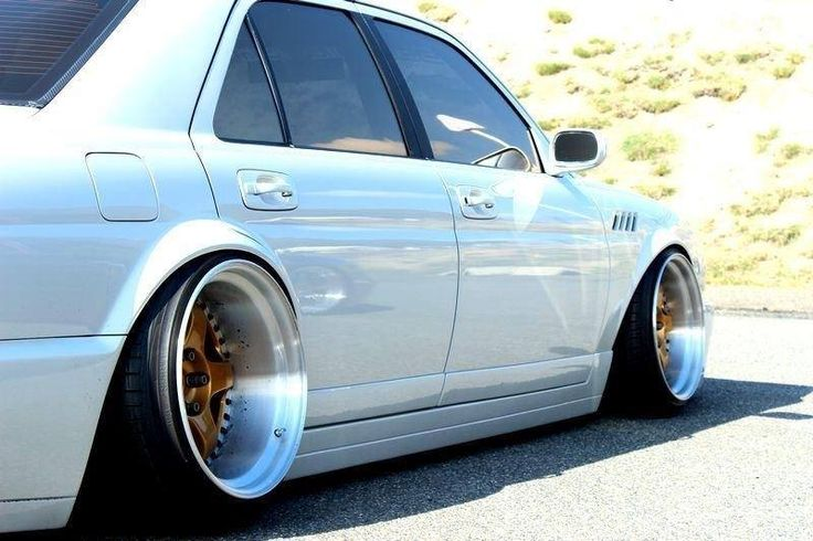 Can Anybody Tell Me What Rims Are These Or When Can I Find