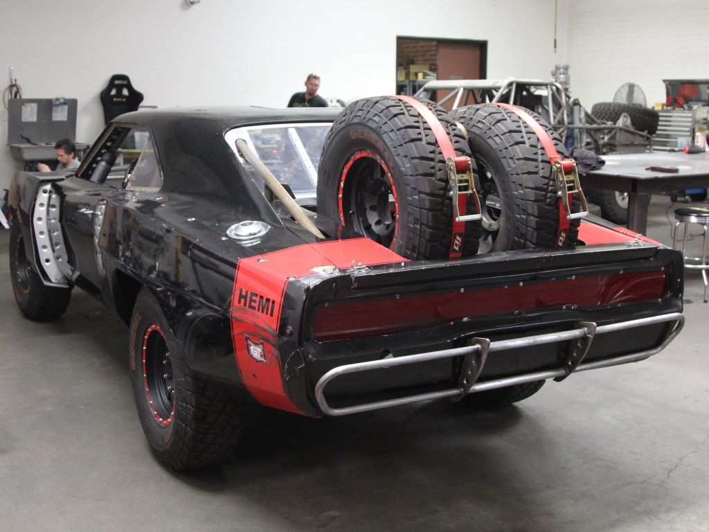 Lifted Cars That Look Absolutely Amazing