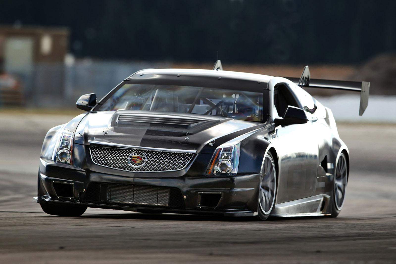 The Worlds Fastest Cadillac CTSV Just Blitzed The 14Mile In 9