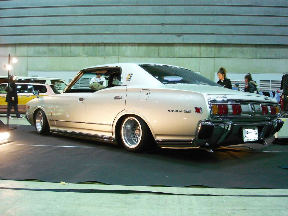Favorite Classic Jdm Car