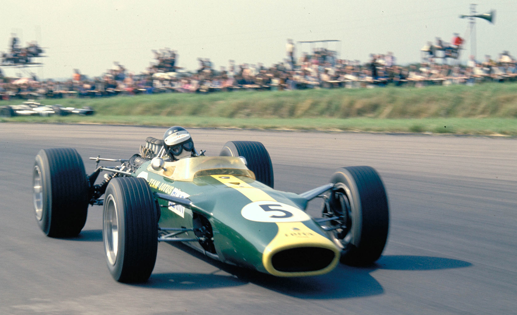 Which Formula 1 Era Produced The Best Looking Cars