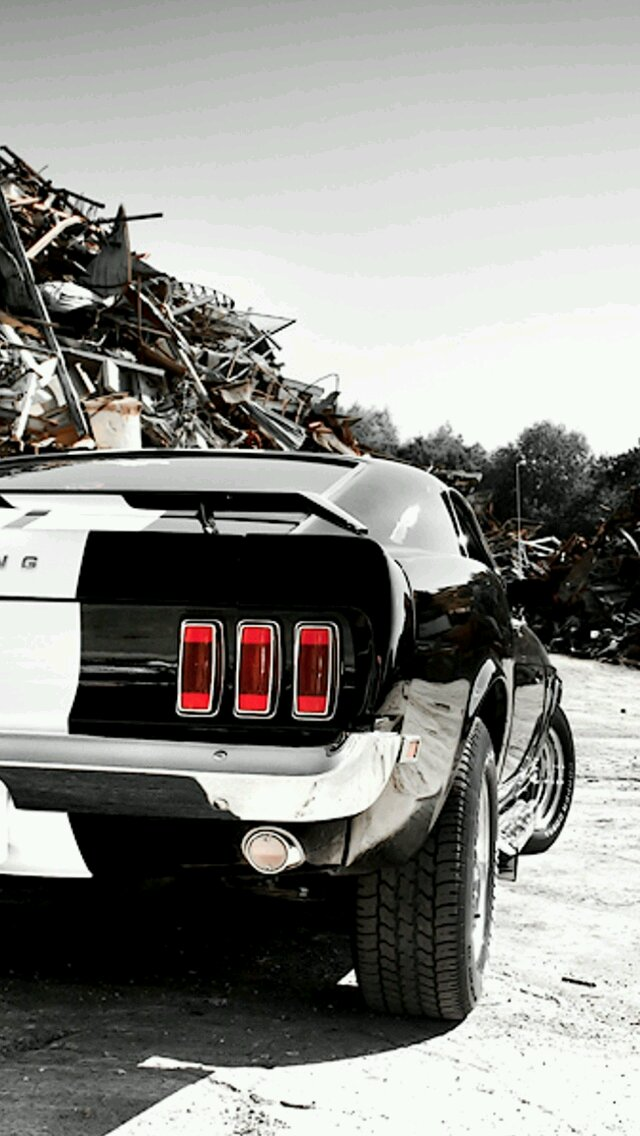 Anyone Have Mustang 69 Or Challenger 69 Wallpaper For My Samsung Grand Prime