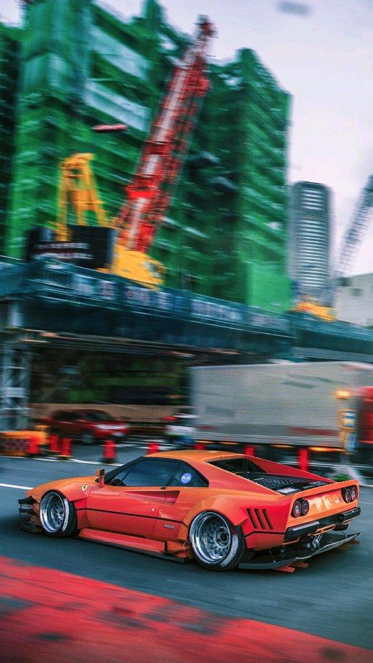 Does Anyone Have An Hd Lamborghini Miura Wallpaper For Phone Or