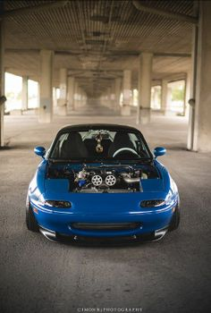 Anybody Got Any Phone Wallpapers Of A Mazda Mx5 Mk1 Miata Or If Not