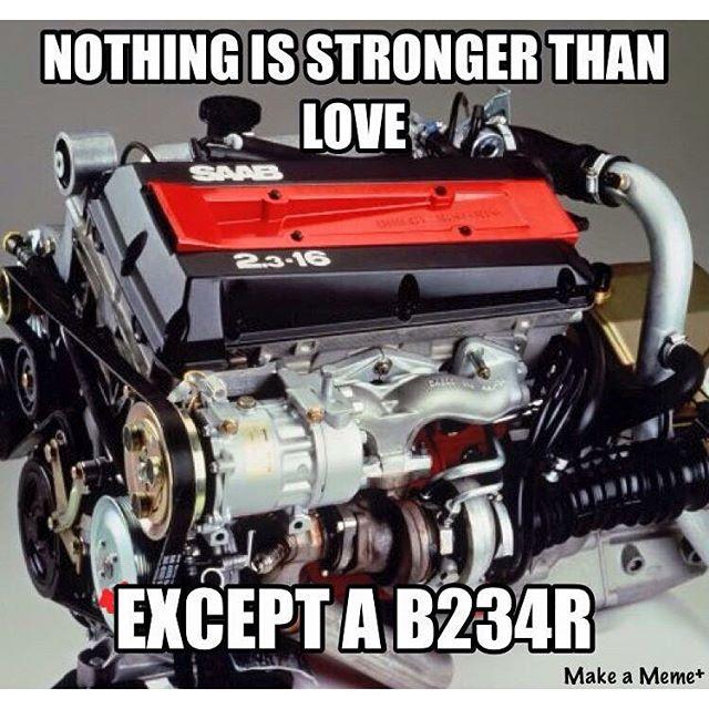 b207r engine reliability