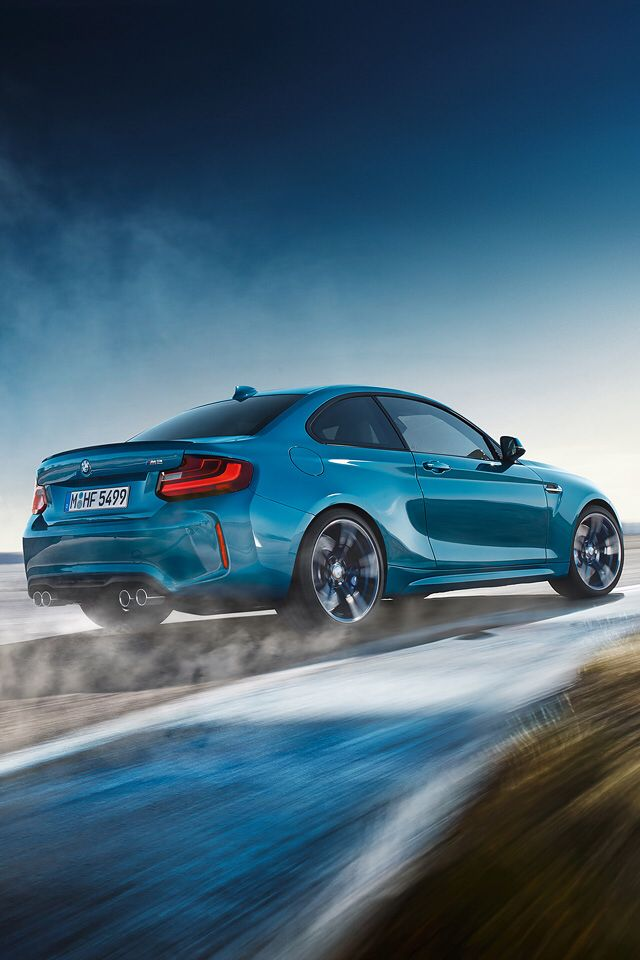 Does Anyone Have A Wallpaper Of A Bmw M2 For Iphone