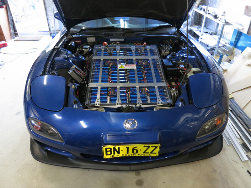 Well We Are A Step Closer To This: Mazda Rx7 Engine Bay Diagram At Jornalmilenio.com