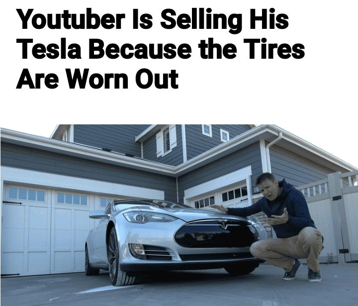 A Software Update Turns The Tesla Model 3 Into A Drift Monster