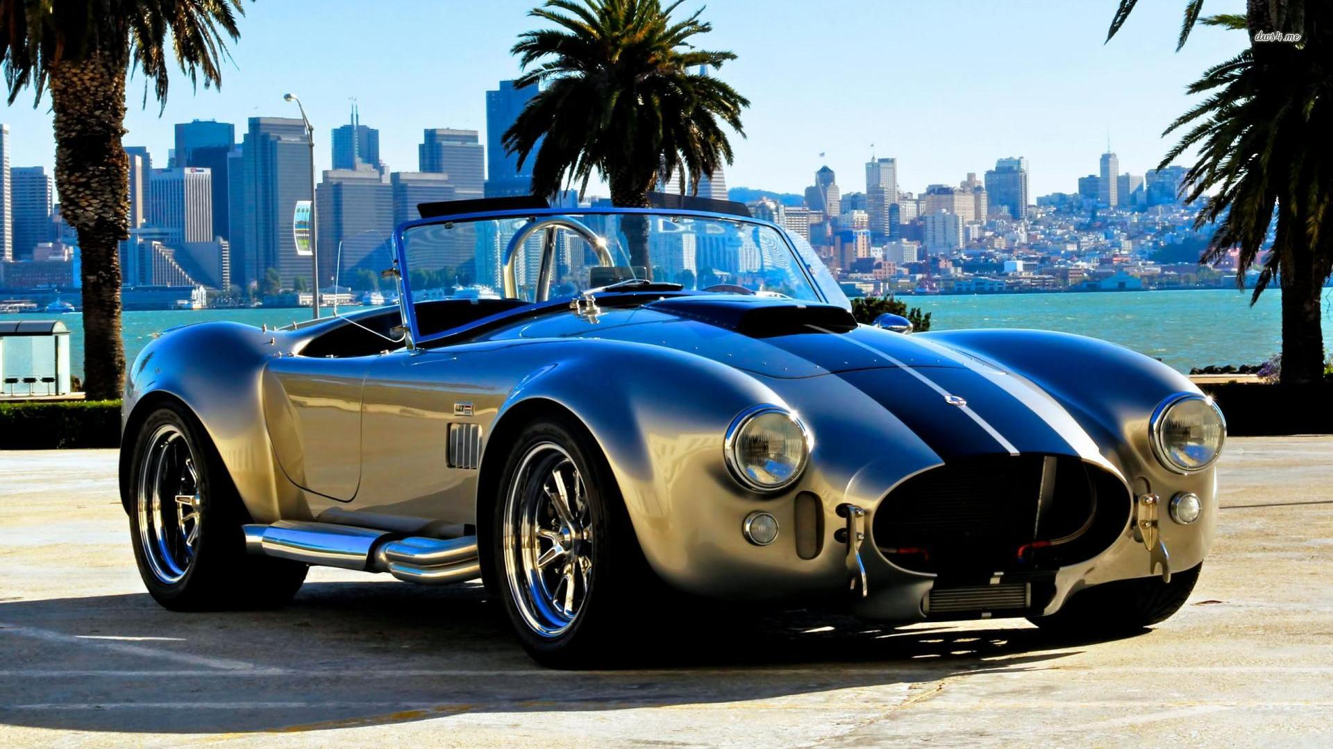 What is the best looking car of all time?