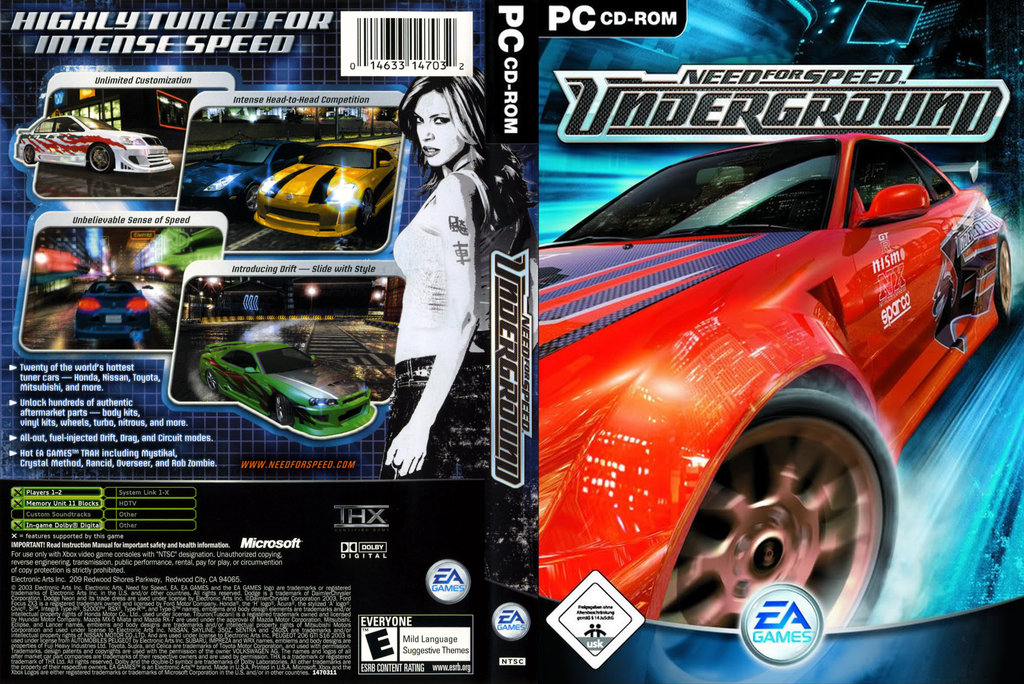 The 10 Best Racing Game Cover Stars Ever Seen