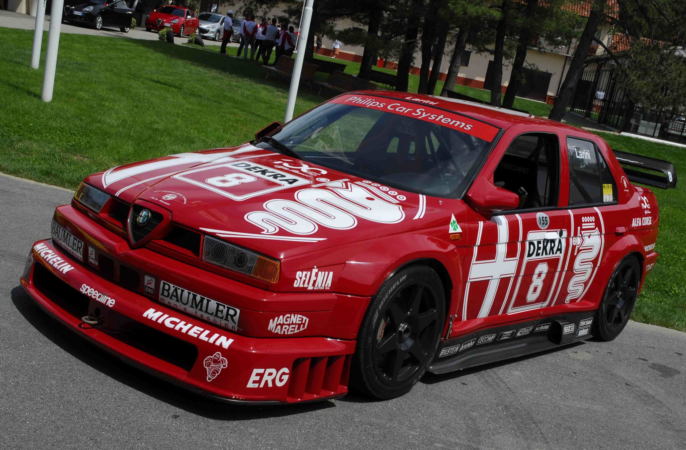 List of Synonyms and Antonyms of the Word Alfa 156 Dtm