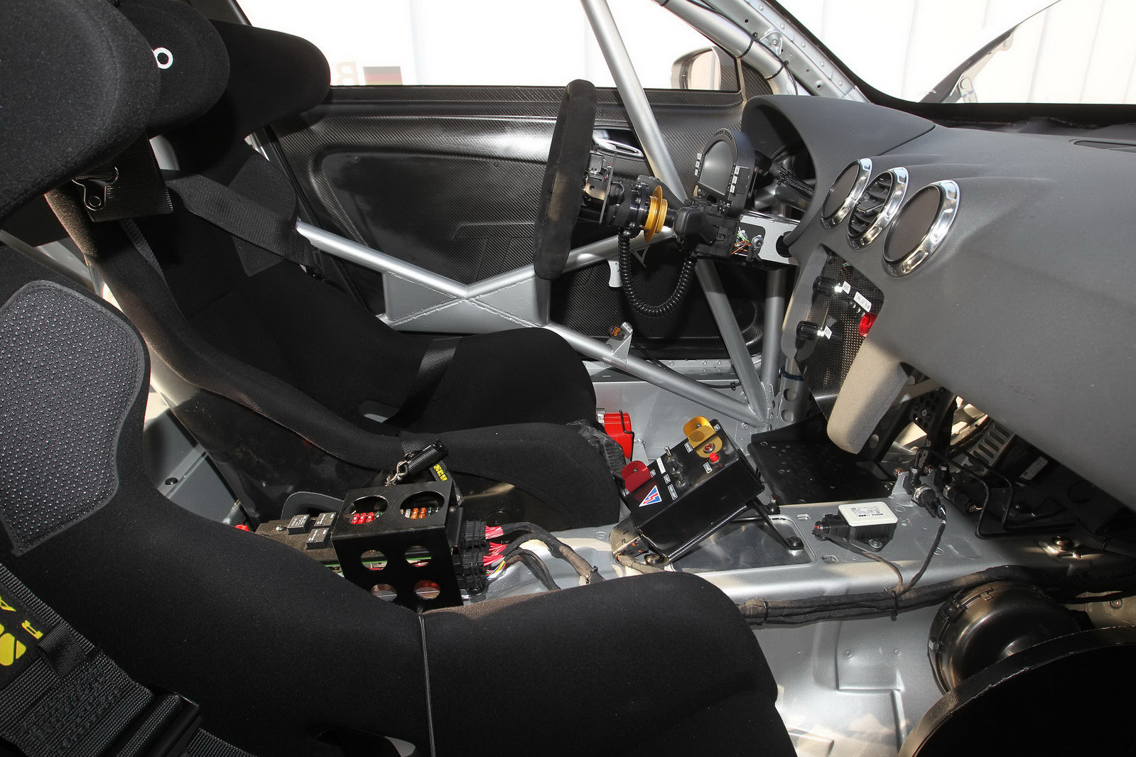 Best car interior of all time???