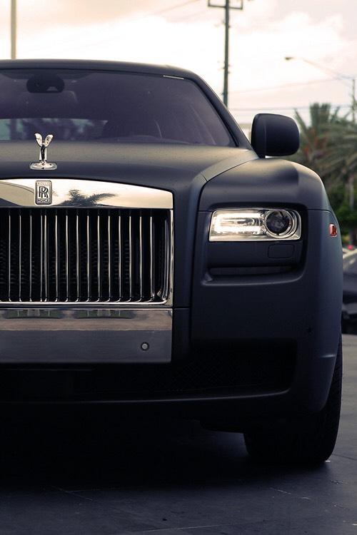 Rolls Royce Wallpaper For IPhone