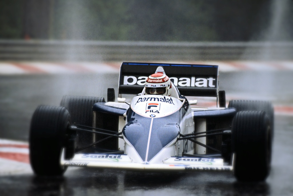Which Formula 1 Era Produced The Best Looking Cars?