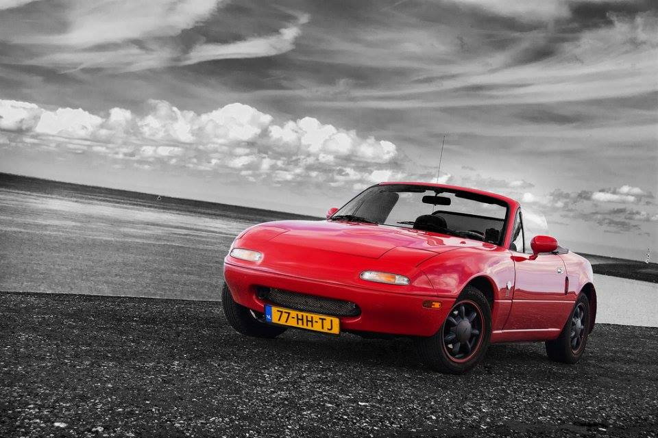 I Desperatly Need A Mazda Mx 5 Na Wallpaper For My Phone Pls