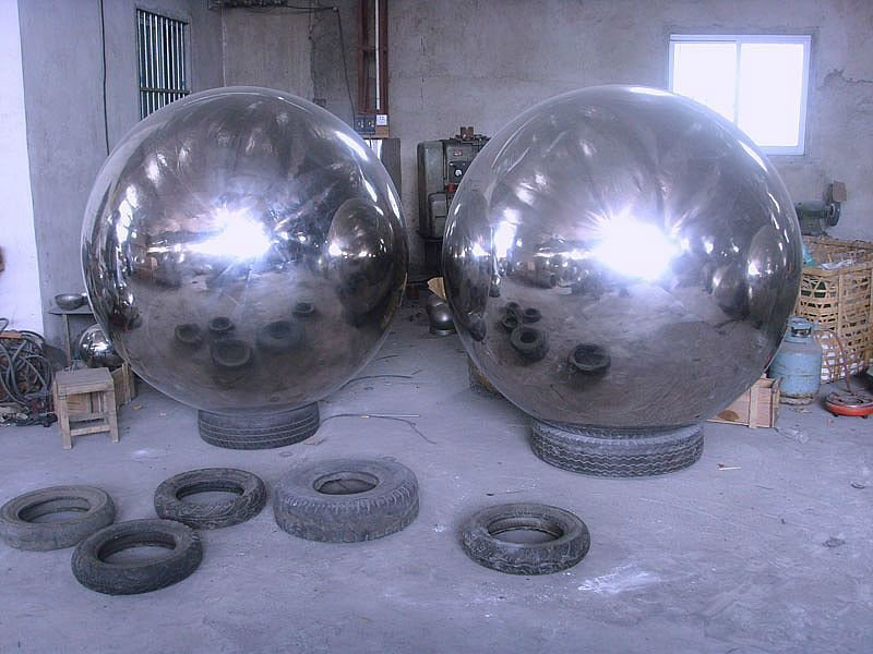 Image result for big steel balls