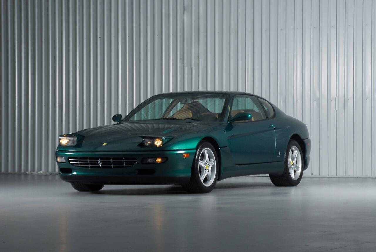 Ferrari 612 scaglietti an underrated icon blogpost 26 comments vanachro Choice Image