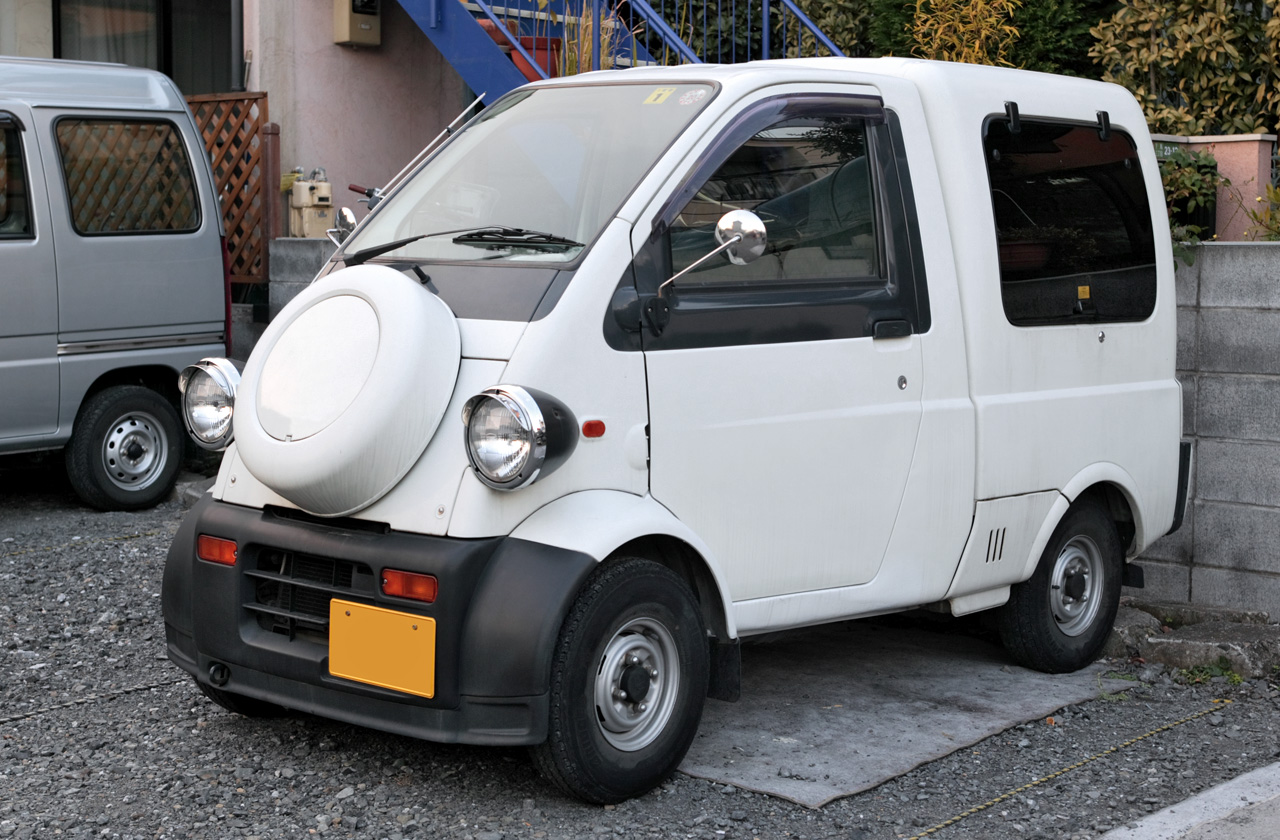 What do you think what is the most ugly JDM car ever made? For me it