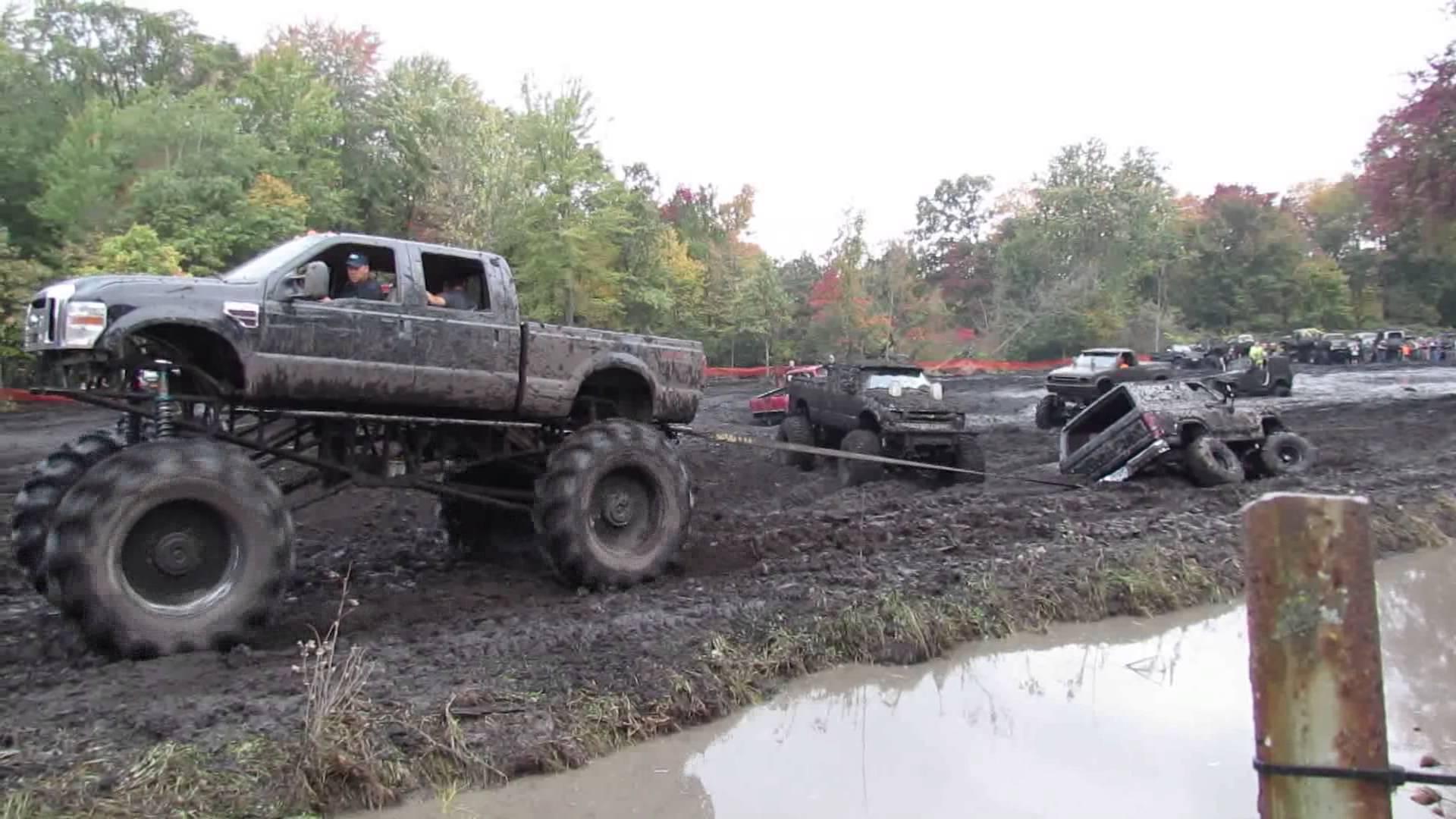 100 Mud Truck Diesel Brothers Diesel Mud Trucks