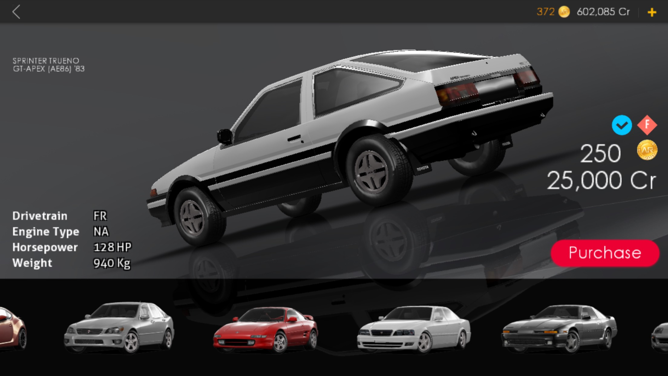 This Is The Full Need For Speed Heat Car List Updated With Dlc