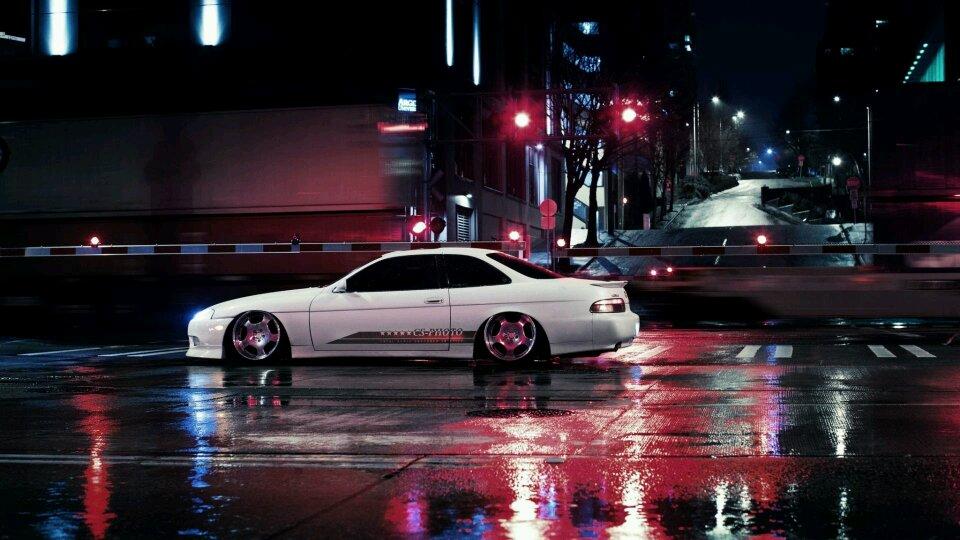 aesthetic jdm car wallpaper pc