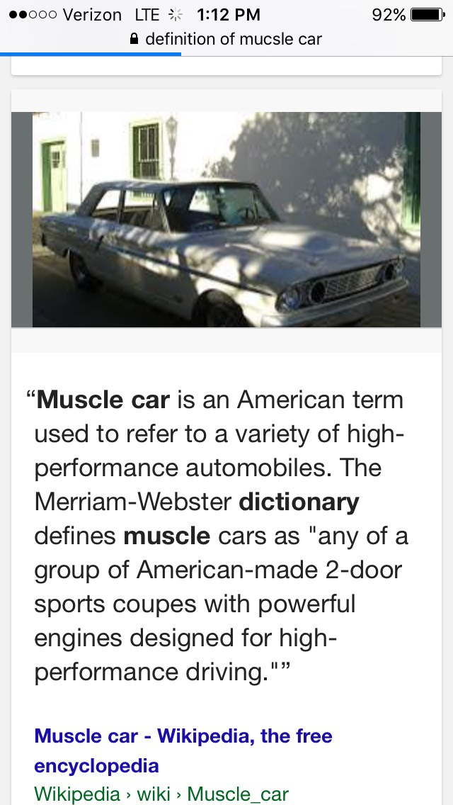 Awesome Muscle Cars Wiki Gift - Classic Cars Ideas - boiq.info