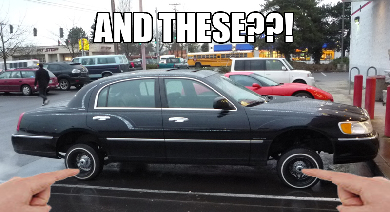 Meme Competition Post Your Best Version Of Bad Wheels Mods With A