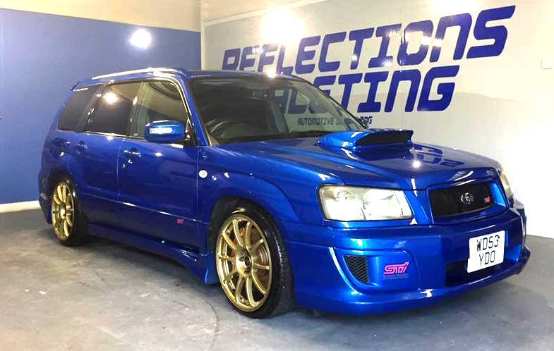 7 things running a subaru forester sti taught me subaru forester sti taught me