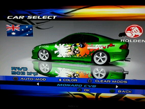 Street Racing Syndicate review #blogpost