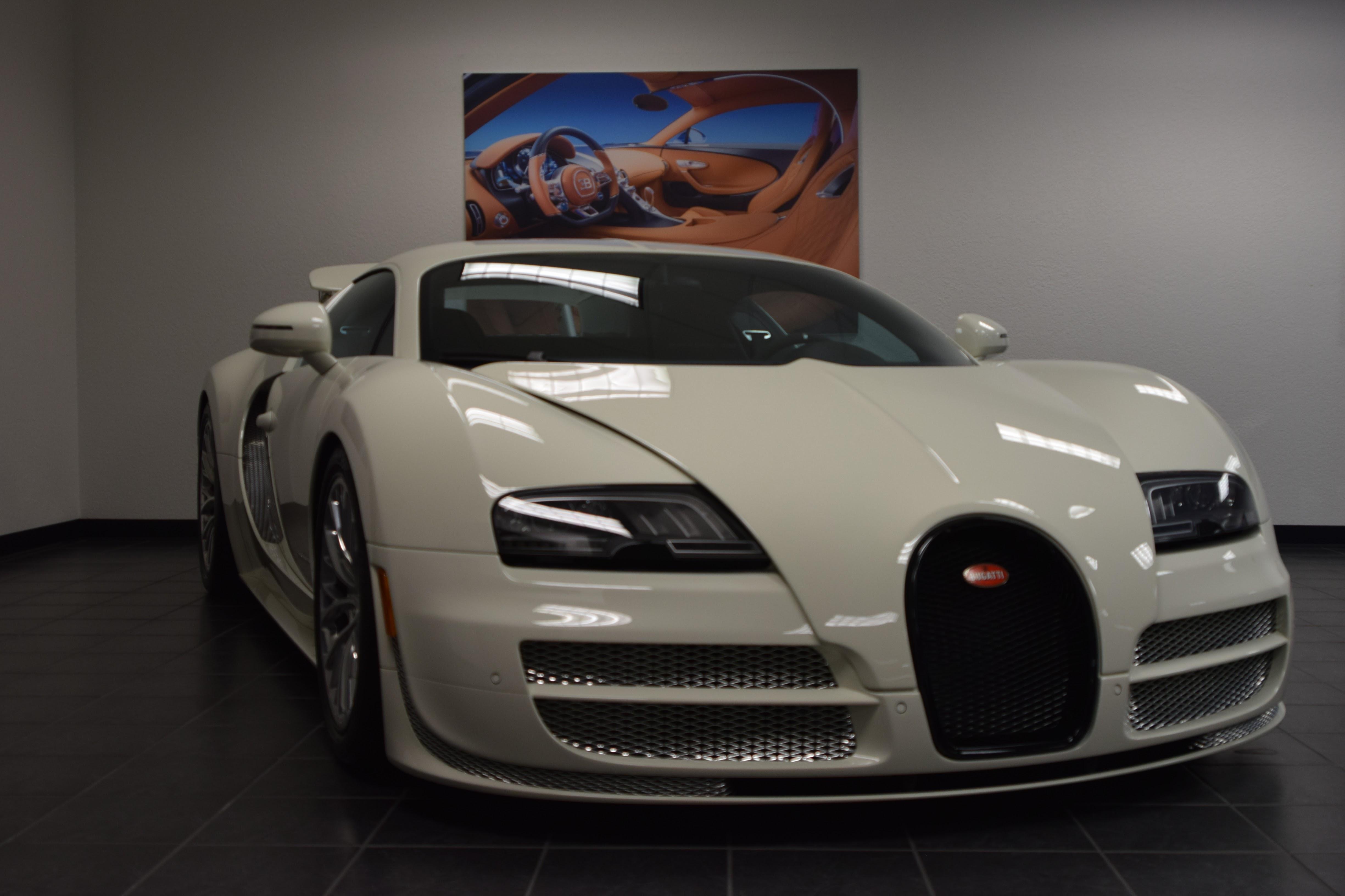 Bugatti Chiron For Sale Houston - Sport Cars Modifite