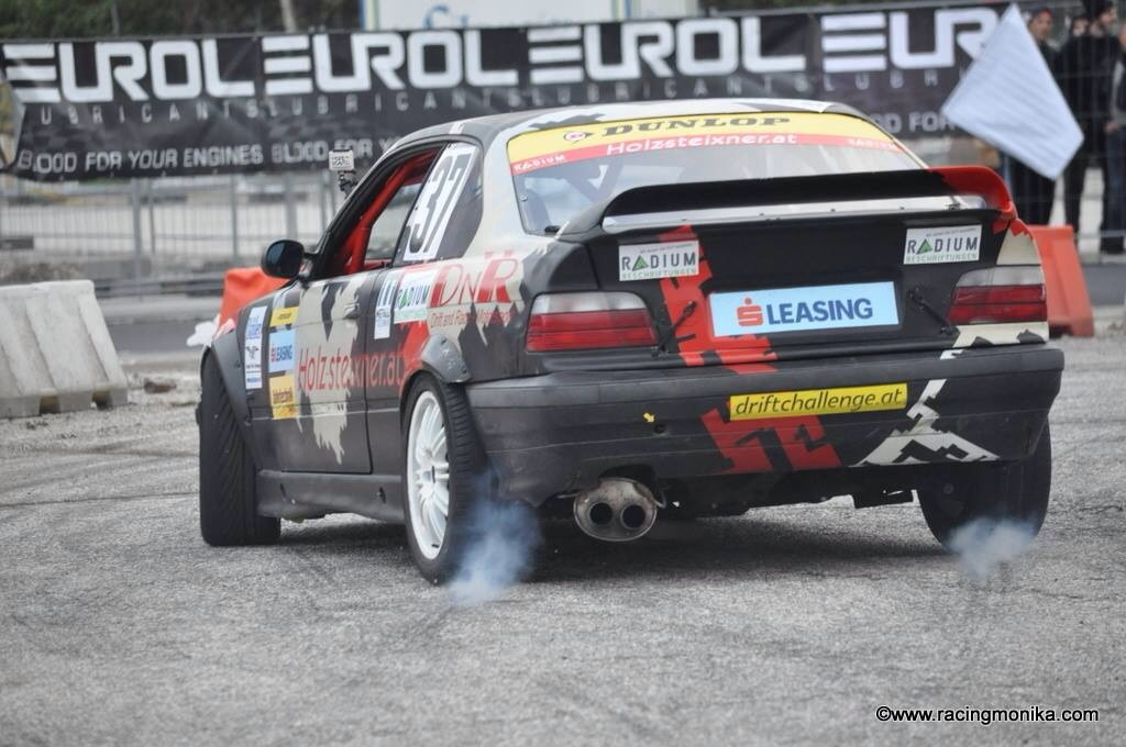 How Expensive Is It To Build Your Very Own Drift Car
