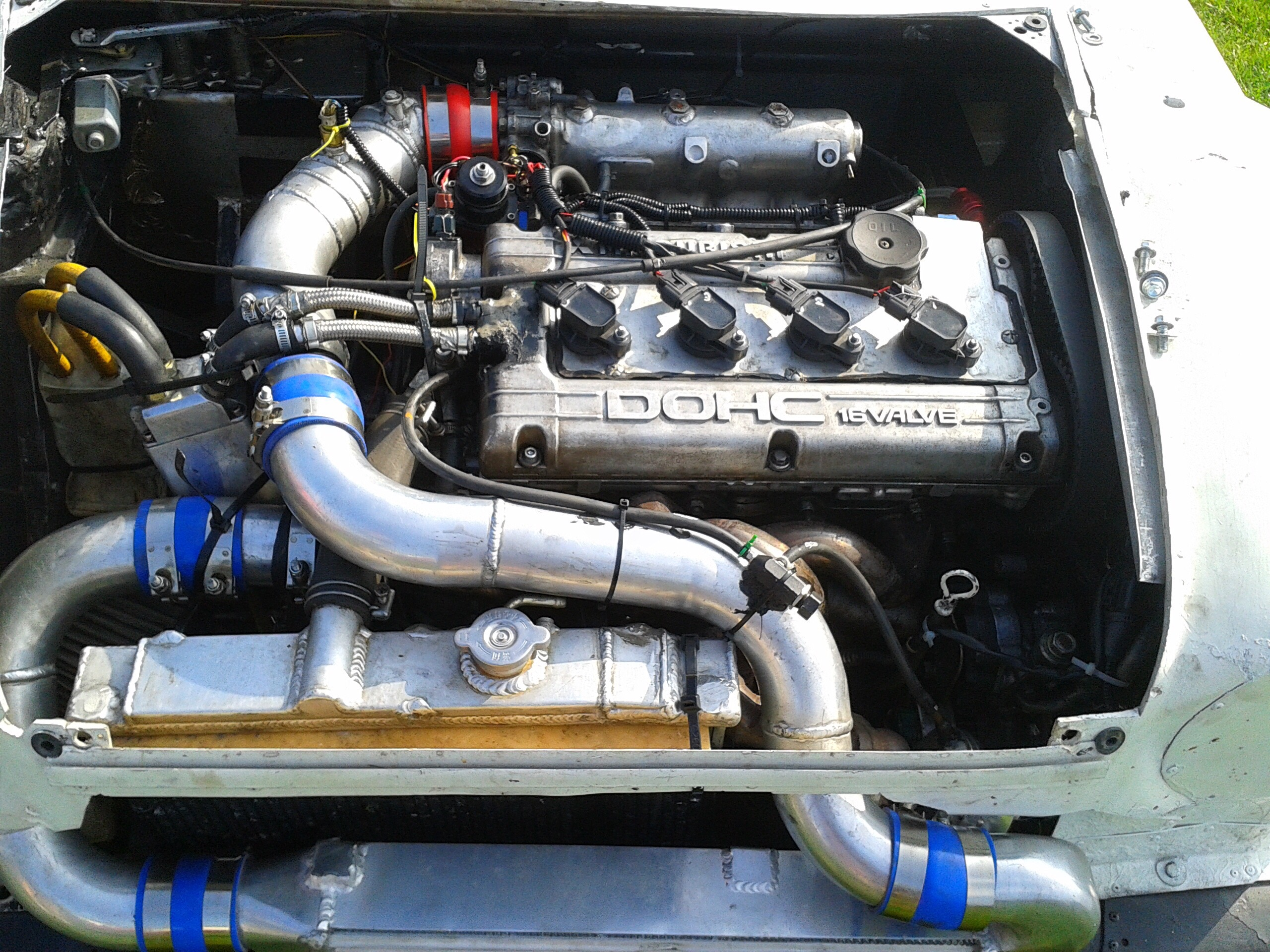 Its Swapsunday Show Us Engine Swaps Youve Donehave Found Online