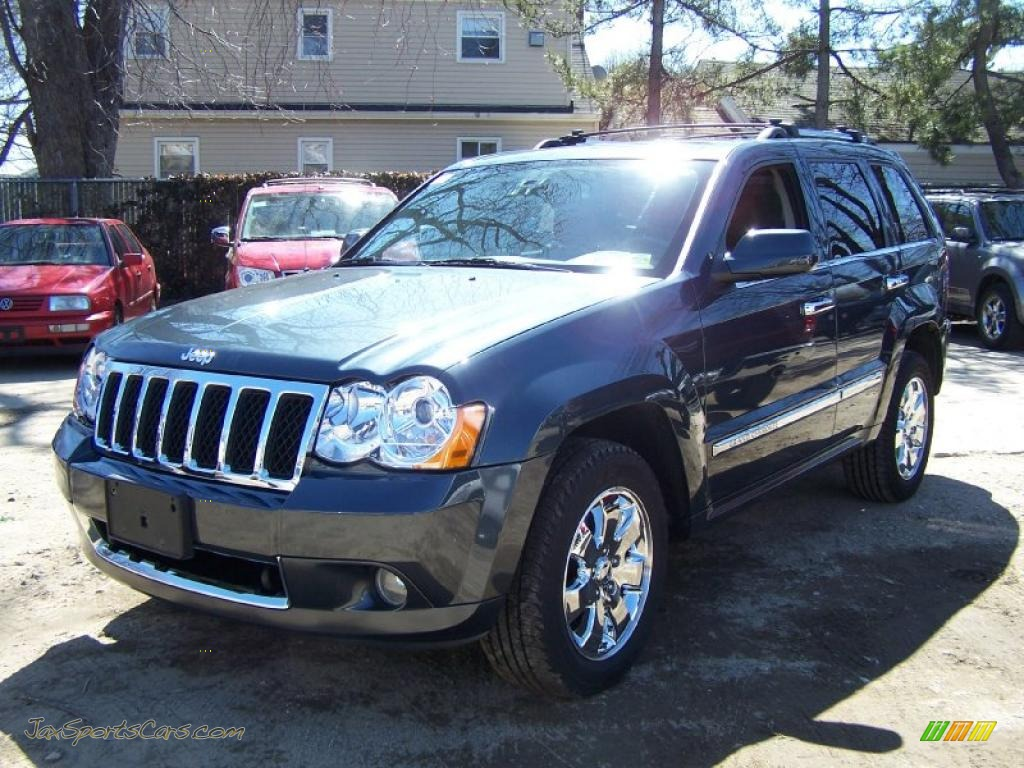 2008 Jeep Grand Cherokee Limited >> 2008 Jeep Grand Cherokee Limited